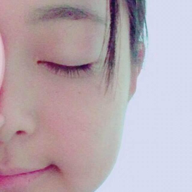 アイシャドウ(1番使える色!)のBefore画像