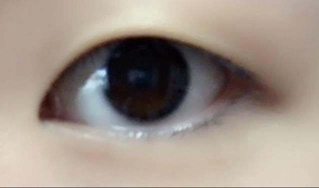 死んださかなの目 (´・ω・`)b