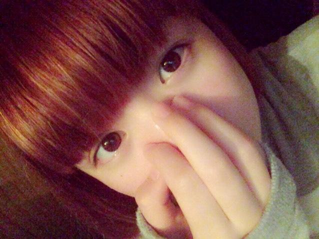 ロリ顔メイク(仮)のBefore画像