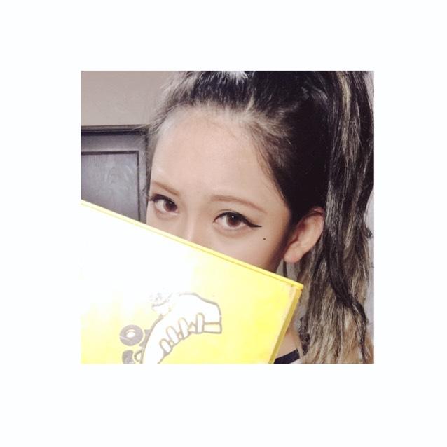 ダレノガレ明美ちゃん風メイクのAfter画像