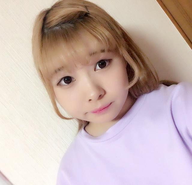 オルチャン風×原宿系MIX!で、お姫様系✨