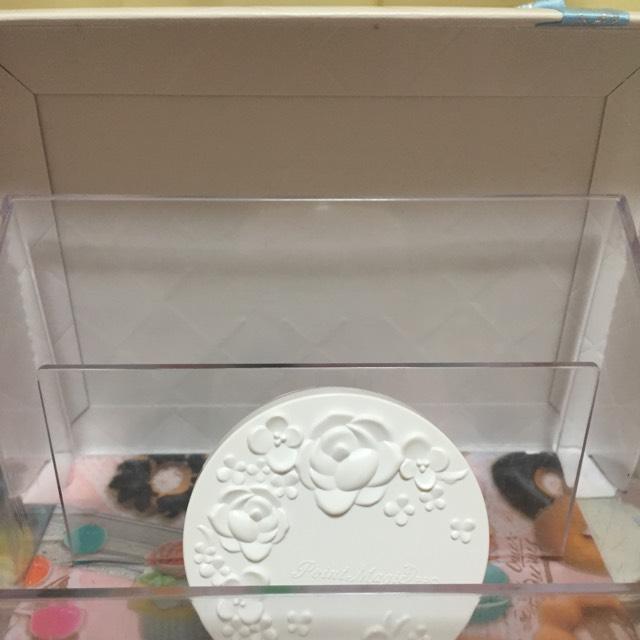 ポイントマジック プレストパウダー03  1000円位