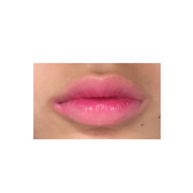 グラデ唇のやり方