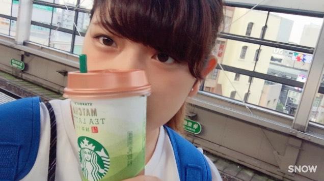 童顔風メイク(♡)のBefore画像