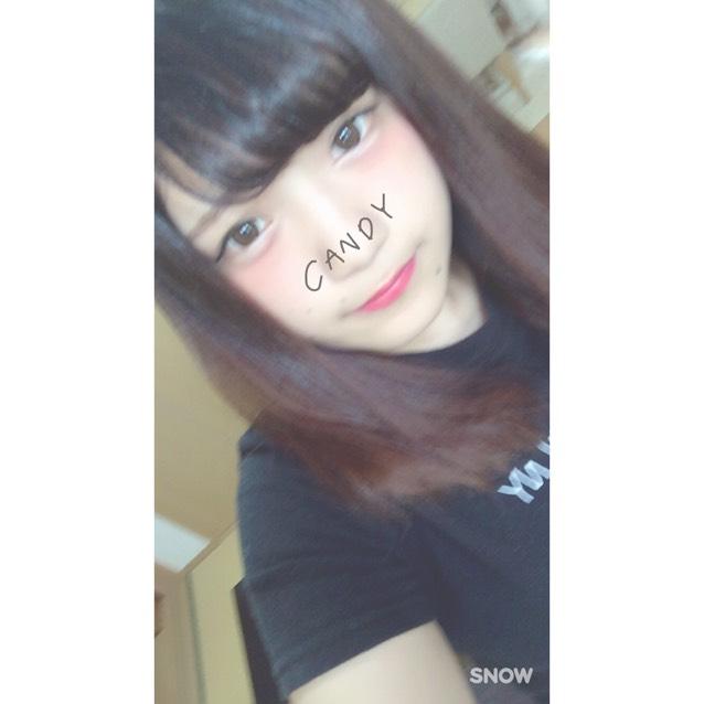 童顔風メイク(♡)
