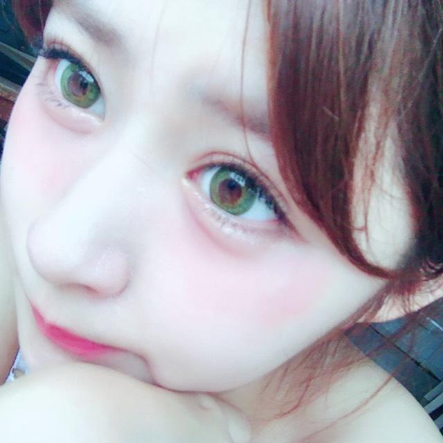 透明感make☆ハーフっぽくにも◎
