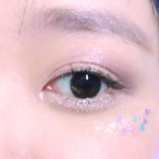 ゆめかわいいEYEMAKEUP  〜ゆめかわいいシリーズ〜のAfter画像