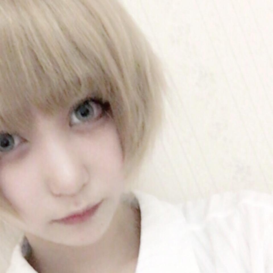 つり目→タレ目のAfter画像