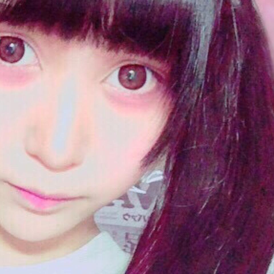 つり目→タレ目のBefore画像