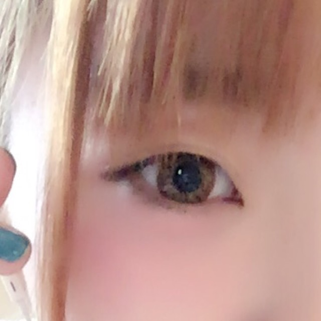 カラコン紹介!のAfter画像