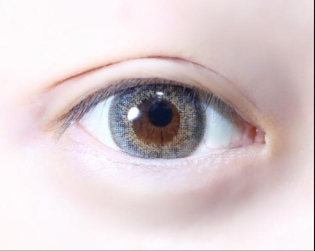 透明感×ドールのBefore画像
