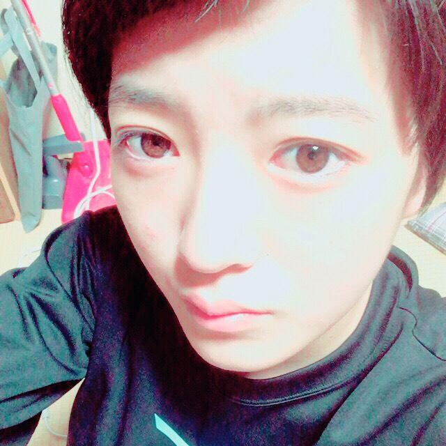 ピンクメイク♡のBefore画像