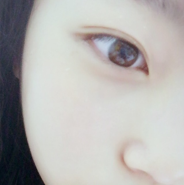 Everyday color makeupのBefore画像