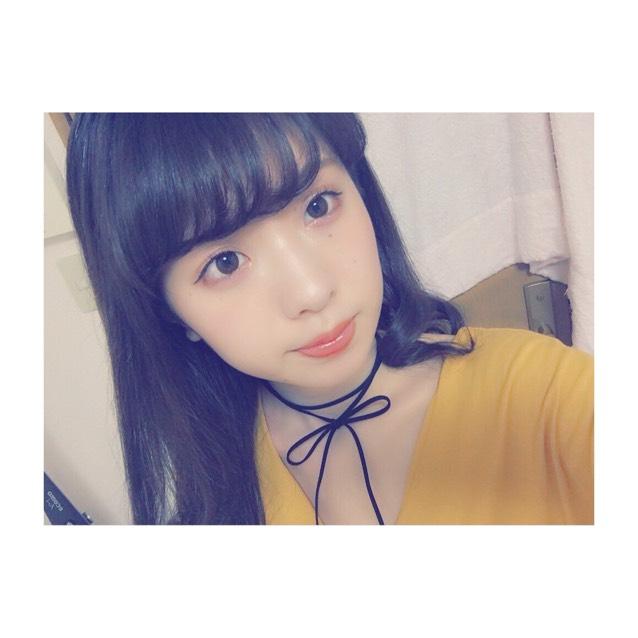 色素薄め秋メイク♡のAfter画像