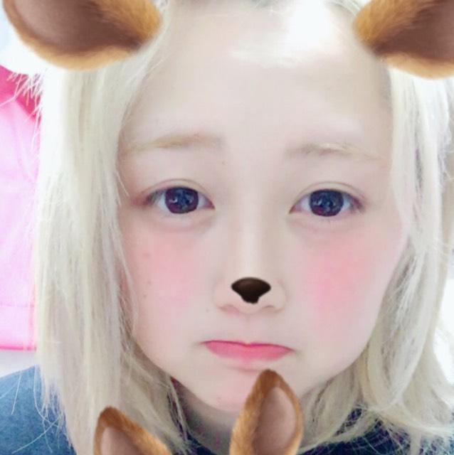 ハロウィンメイク~マジョマジョ多め編~のBefore画像