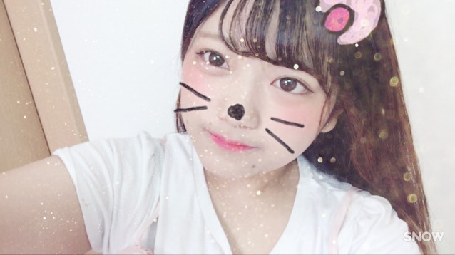 オルチャン?フンニョメイク♡のAfter画像