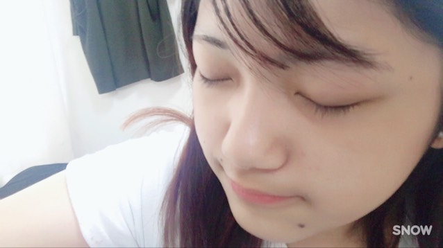 オルチャン?フンニョメイク♡のBefore画像