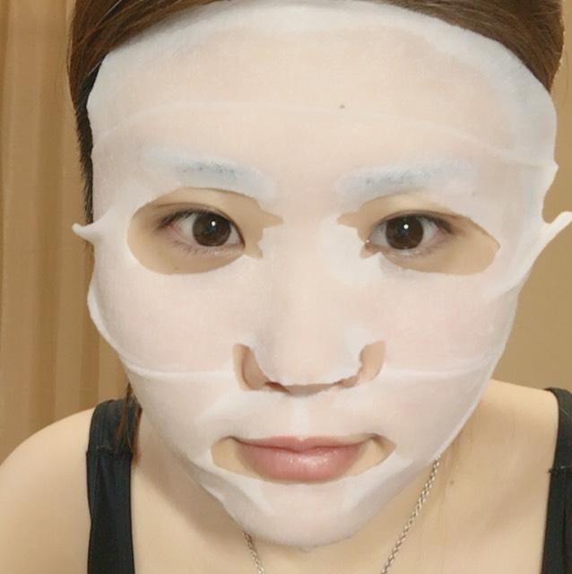 モチモチツヤ肌♡♡のBefore画像