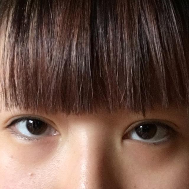うさぎめ(?)のBefore画像