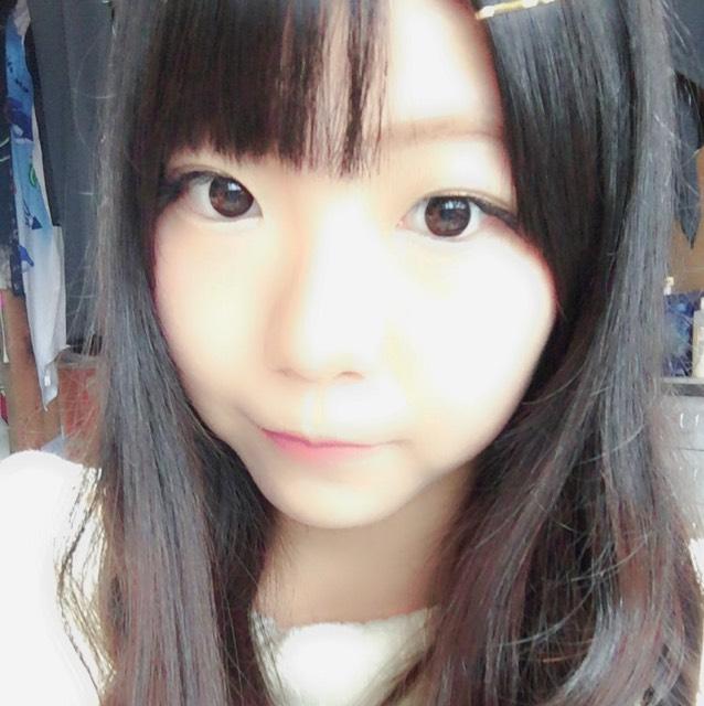 DLコレクション@ぶどう色メイクのBefore画像