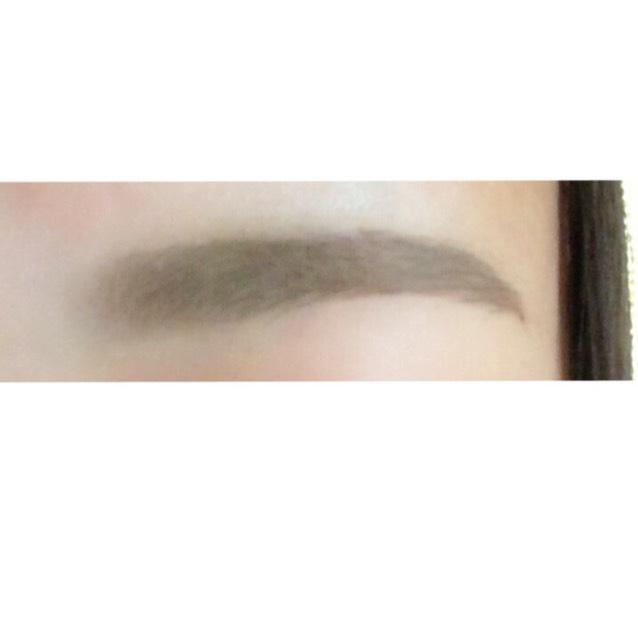 綺麗な眉毛☆*。のAfter画像