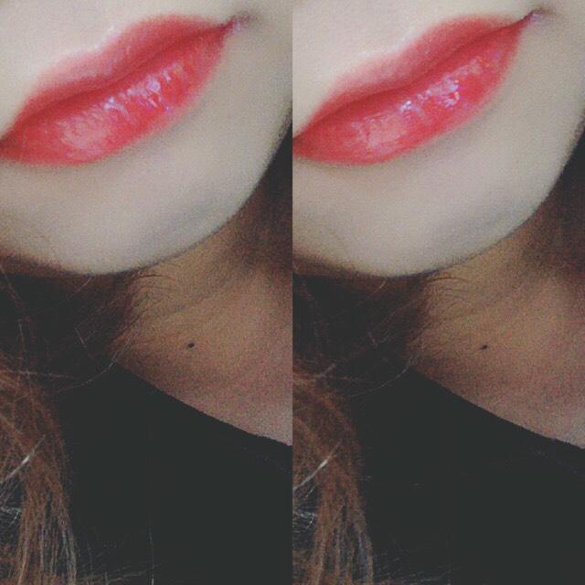 > no shadow makeup <のAfter画像