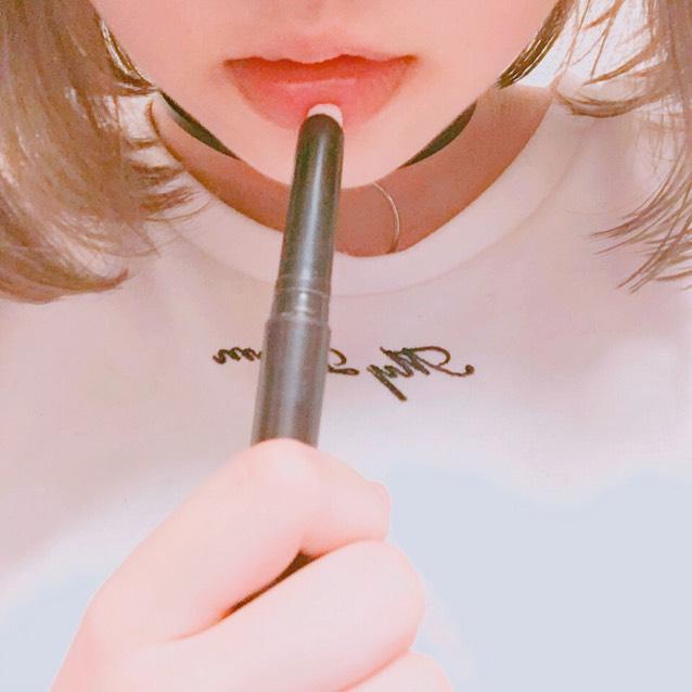 秋リップ♡最近のお気に入りのBefore画像