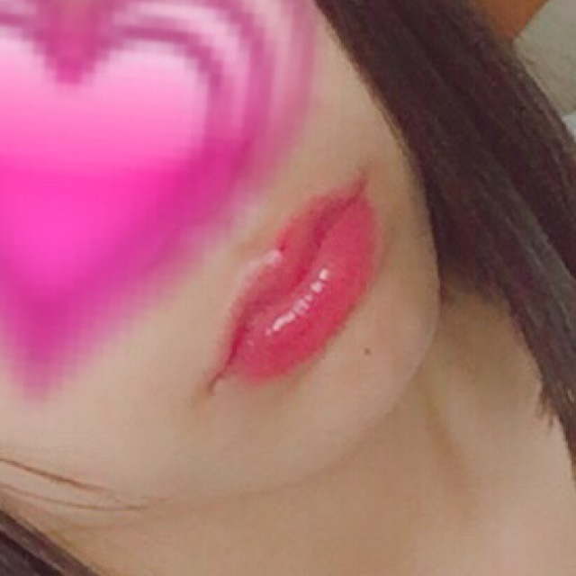 手作り‼︎紫グロスで色気のある唇に‼︎(♡)のAfter画像