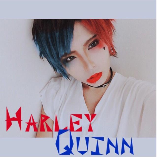 Harley Quinn (boy)