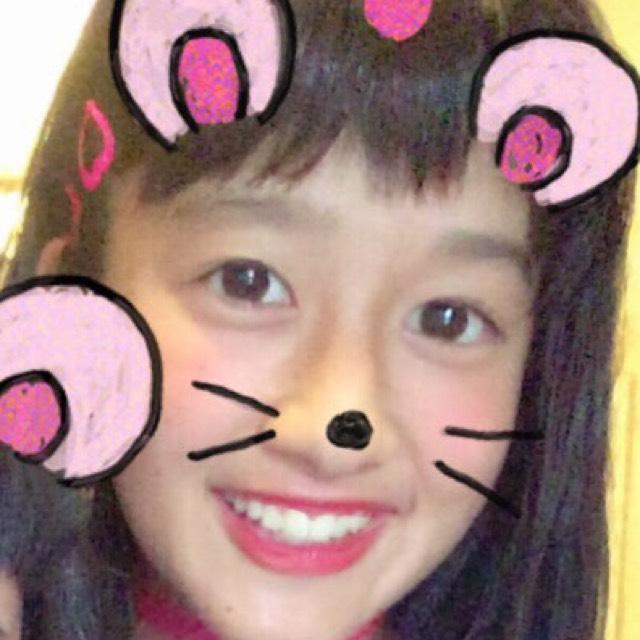 簡単メイク♡のBefore画像