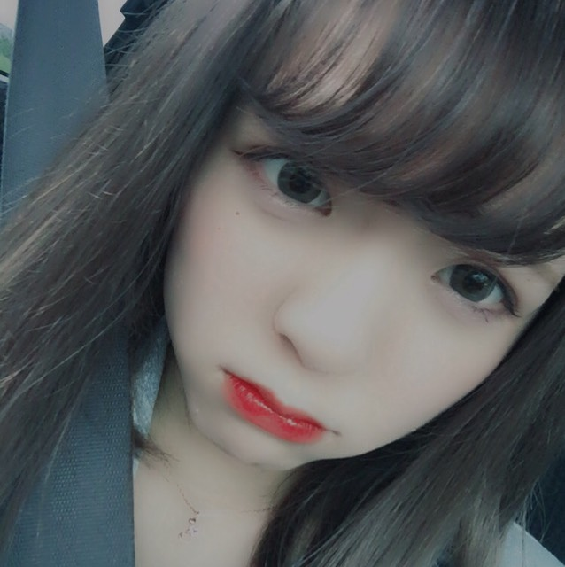 韓国風ハロウィンメイク(仮)のAfter画像
