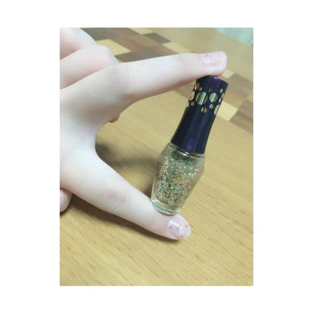 オルビスの限定nail