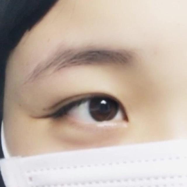 ☆あやほ流 眉毛の整え方☆のAfter画像