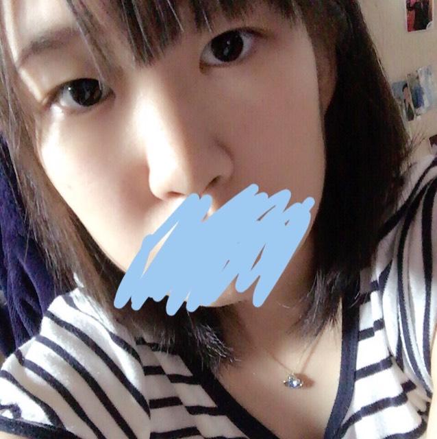 ハロウィン猫メイク♡のBefore画像
