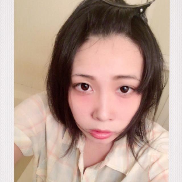 ダイソーコスメ☆のAfter画像