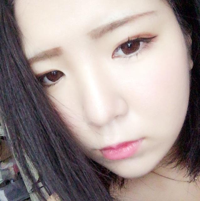 アナスイ 化粧下地のAfter画像