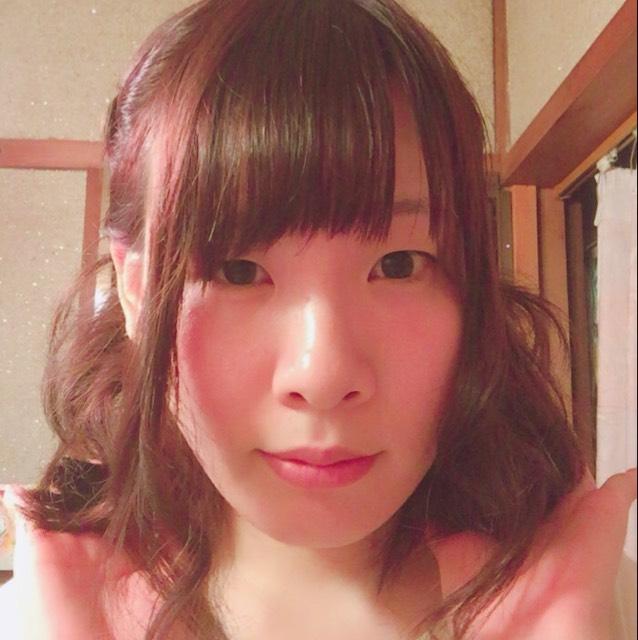 ぱるる風ヘアアレンジのAfter画像