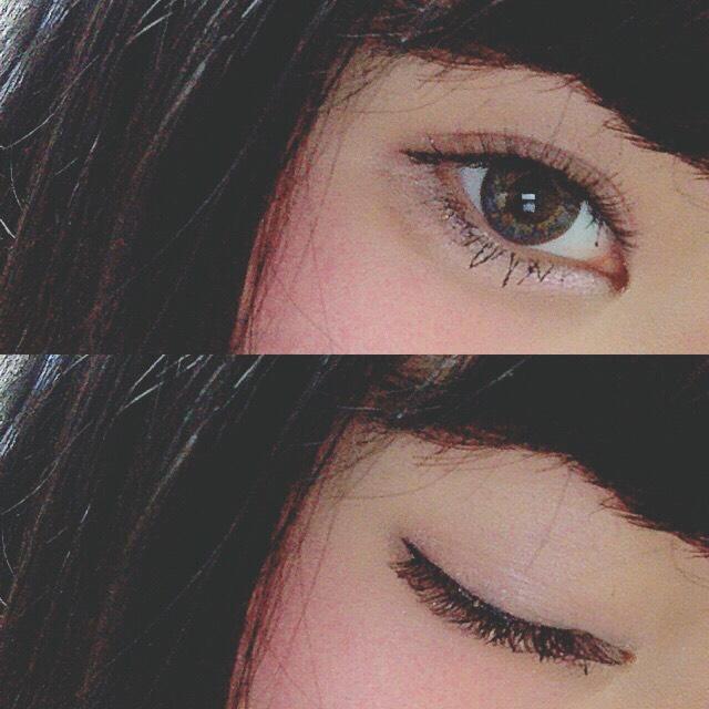> cute makeup <の1枚目の画像