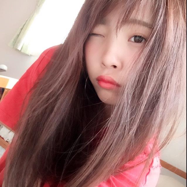 綺麗系秋メイクのAfter画像