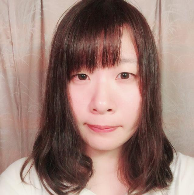 団子鼻撃退×ヘアアレンジのBefore画像