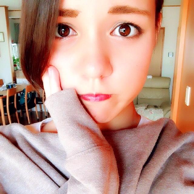 愛されクールメイク(byちぇる)のAfter画像