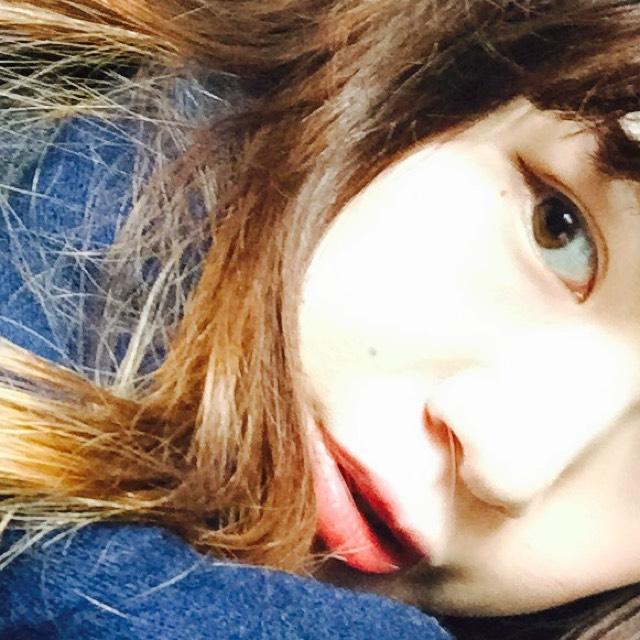 #パラダイスキス#櫻井実和子風メイクのBefore画像