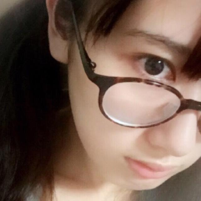 プチプラ簡単☆オルちゃんメイクのBefore画像