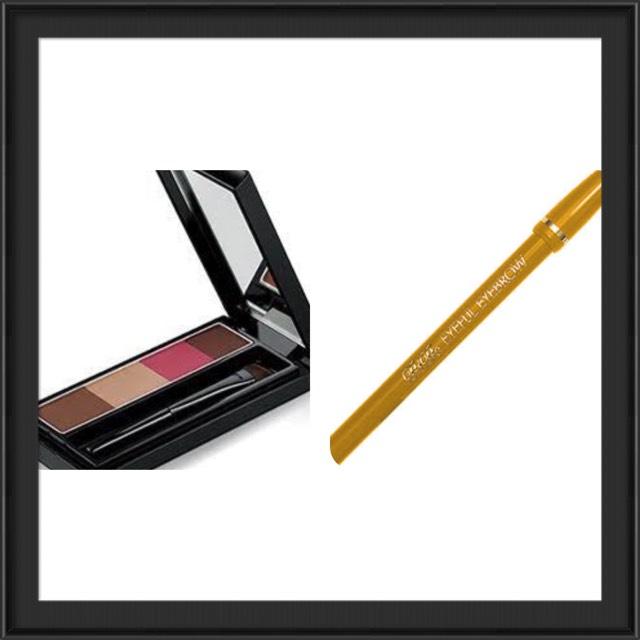 地味スゴの主人公の眉毛のカラーはオレンジブラウンやレッドブラウンがいいです。