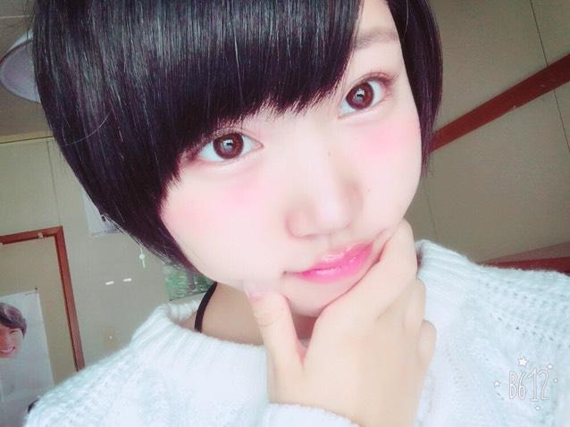 モテ甘メイク♡