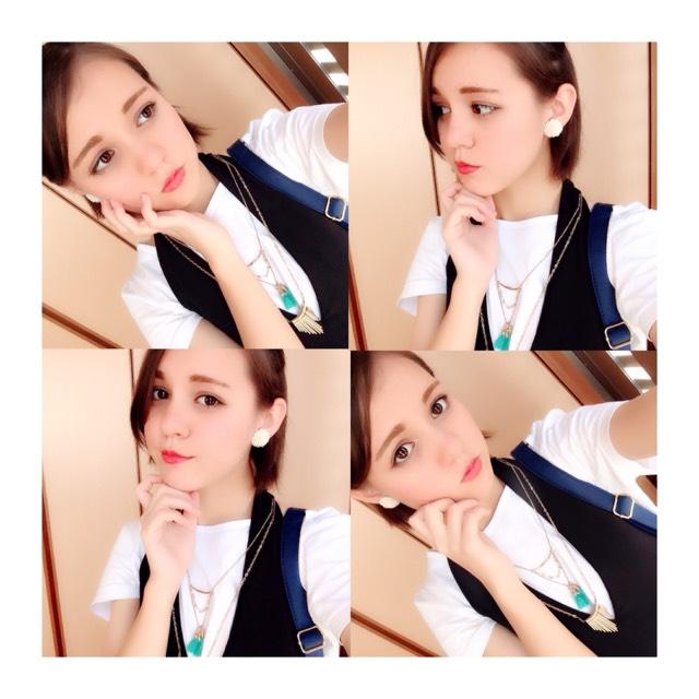 秋メイク(byちぇる)