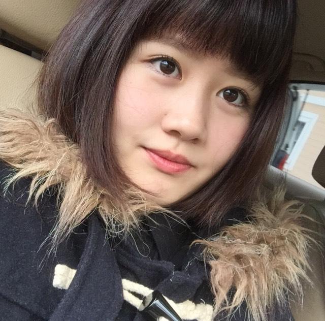 血色感重視♡秋冬メイクのAfter画像