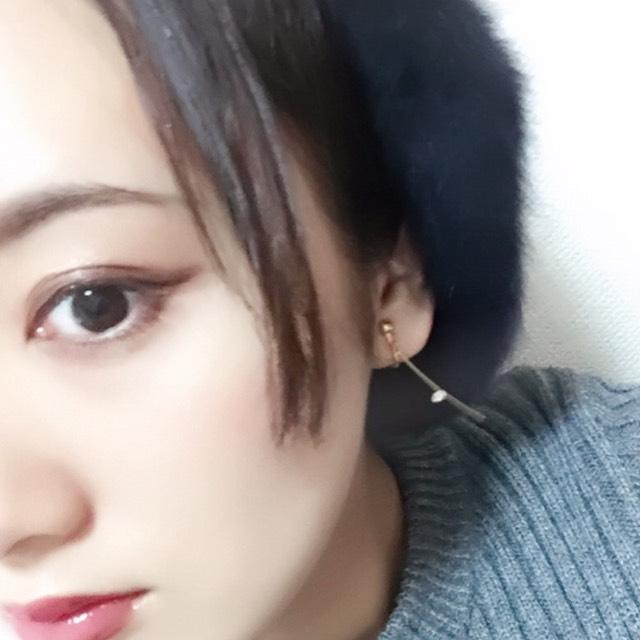 プチプラ♡裸眼でも盛れる秋冬メイクのAfter画像