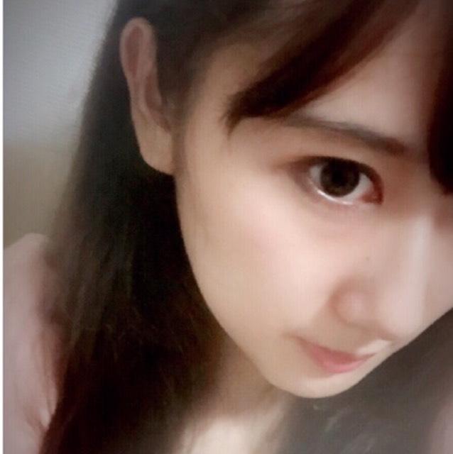 プチプラ♡裸眼でも盛れる秋冬メイクのBefore画像
