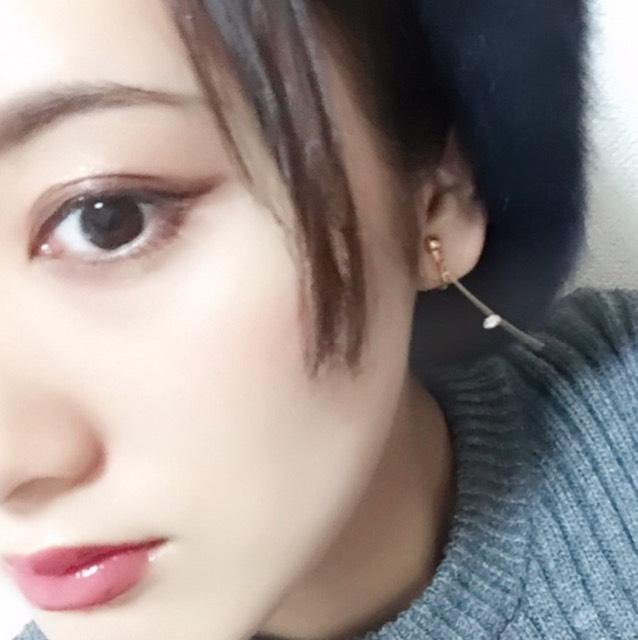 プチプラ♡裸眼でも盛れる秋冬メイク